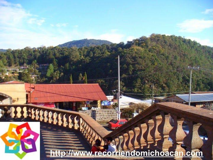 """MICHOACÁN MÁGICO te dice cual es el significado de la palabra Tlalpujahua, viene de la lengua nahua, y esta formada por las palabras """"Tlalli"""" que significa tierra y """"Poxohuac"""" que es cosa esponjosa, juntando las ideas se puede interpretar como Hermosa y rica región en las montañas. HOTEL ZIRAHUEN http://www.hzirahuen.com/"""