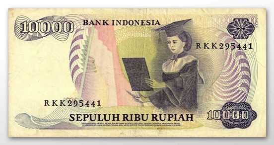 Photo: Indonesia Rupiah #indonesia #banknote