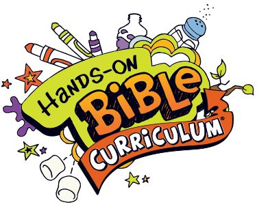 Hands-on Bible Curriculum