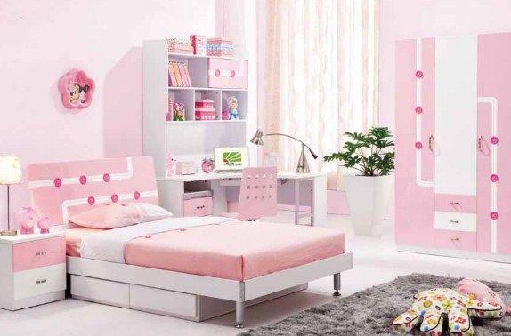 desain-kamar-tidur-bagi-anak-perempuan-masa-kini