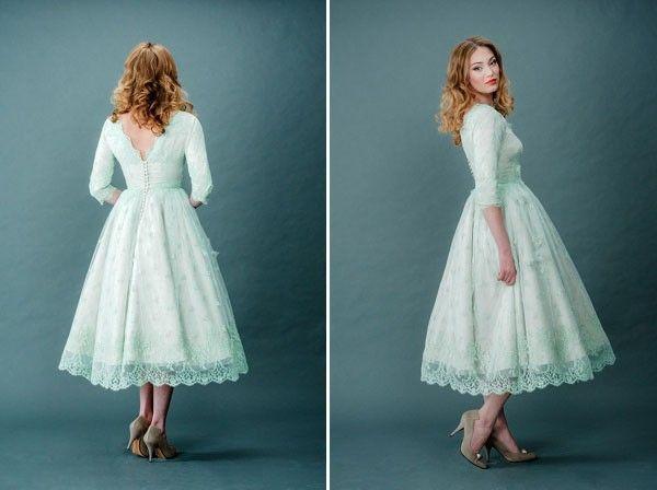 37 best Short Wedding Dresses ~ Reception Dresses images on ...