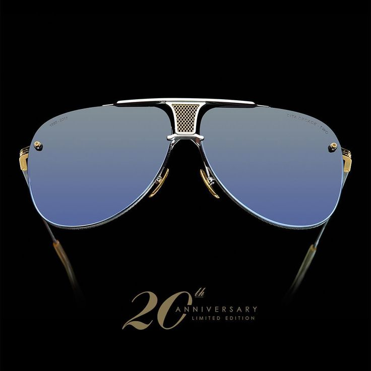 """738 Likes, 55 Comments - DITA Eyewear (@ditaeyewear) on Instagram: """"Cheers to 20 years of DITA. DITA Eyewear is celebrating its 20th Anniversary & the release of the…"""""""