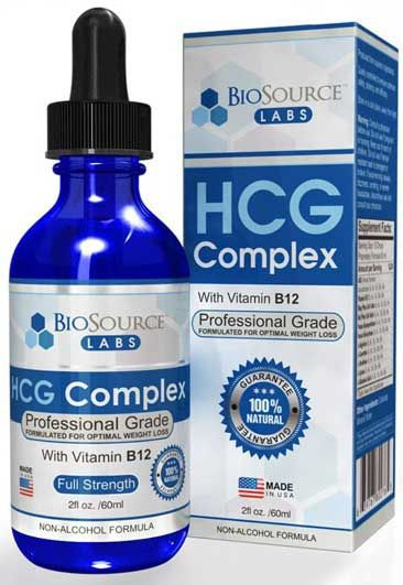 hcg drops for weight loss recipes