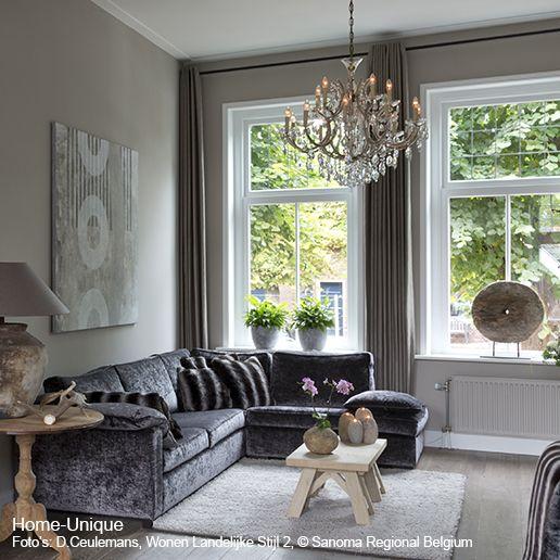 Livingroom Home-Unique.nl