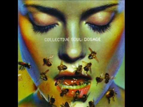 Heavy by Collective Soul, my dad showed me this song a while back.
