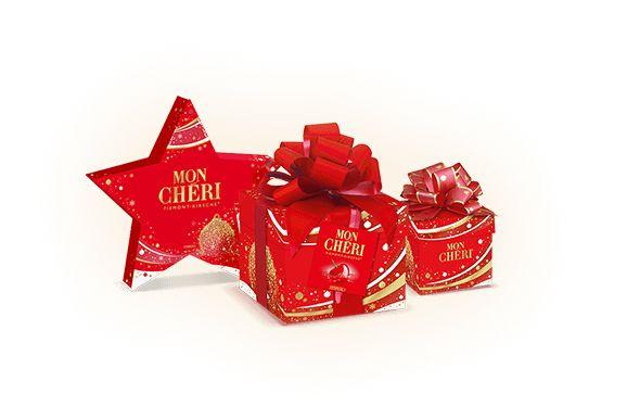 Mit Ferrero für die Liebsten zauberhafte Geschenkverpackungen gestalten: großer Auftritt für eine kleine Aufmerksamkeit.