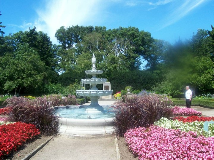 Gage Park in Hamilton Ontario