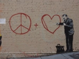 ブログテーマ[Street Art]|サンフランシスコふたり歩き