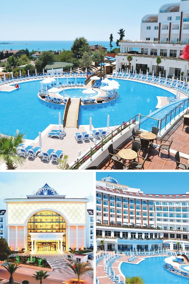 Wow 4* All Inclusive in Turkey for just £256pp