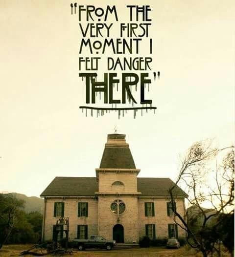 American Horror Story : My Roanoke Nightmare