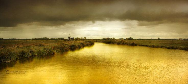 Broek in Waterland by ~LarsVanDeGoor on deviantART