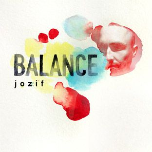 """jozif - Balance presents jozif  The same painstakingly programmed melodies, golden string sweeps and delicate piano keys that mark much of jozif's work litter the first half of this mix, elevating tracks like Lake Powell's mopey """"More Or Less"""" to ruefully emotive highs."""