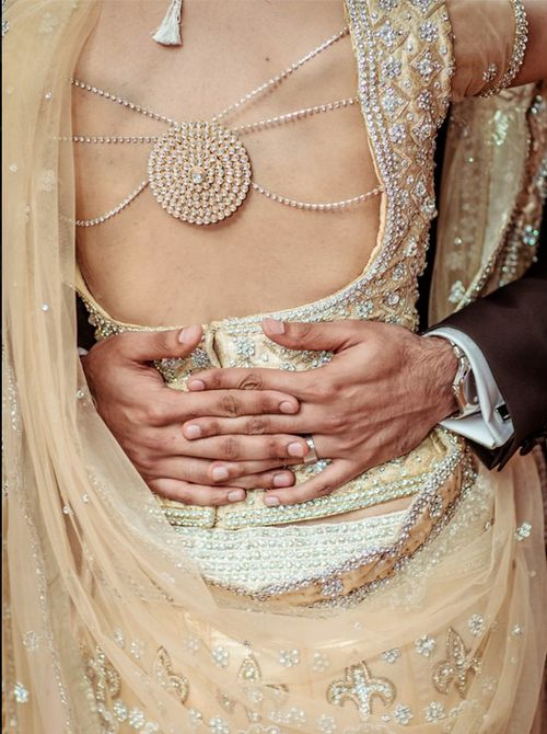 beautifulsouthasianbrides: Repinned by Aline
