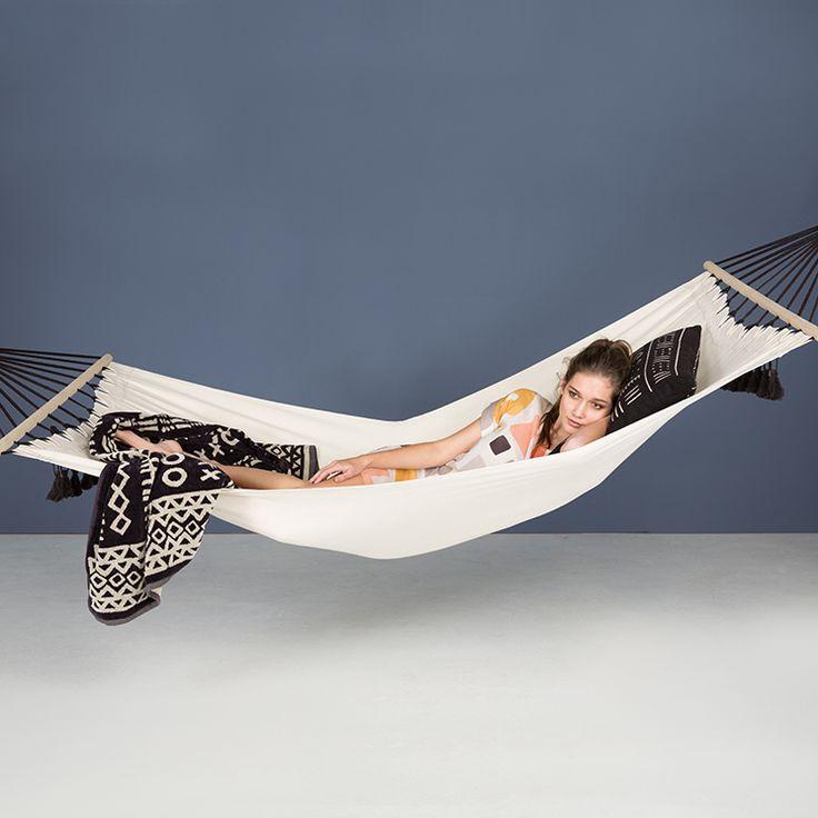 Amana Single Hammock | Citta Design $109