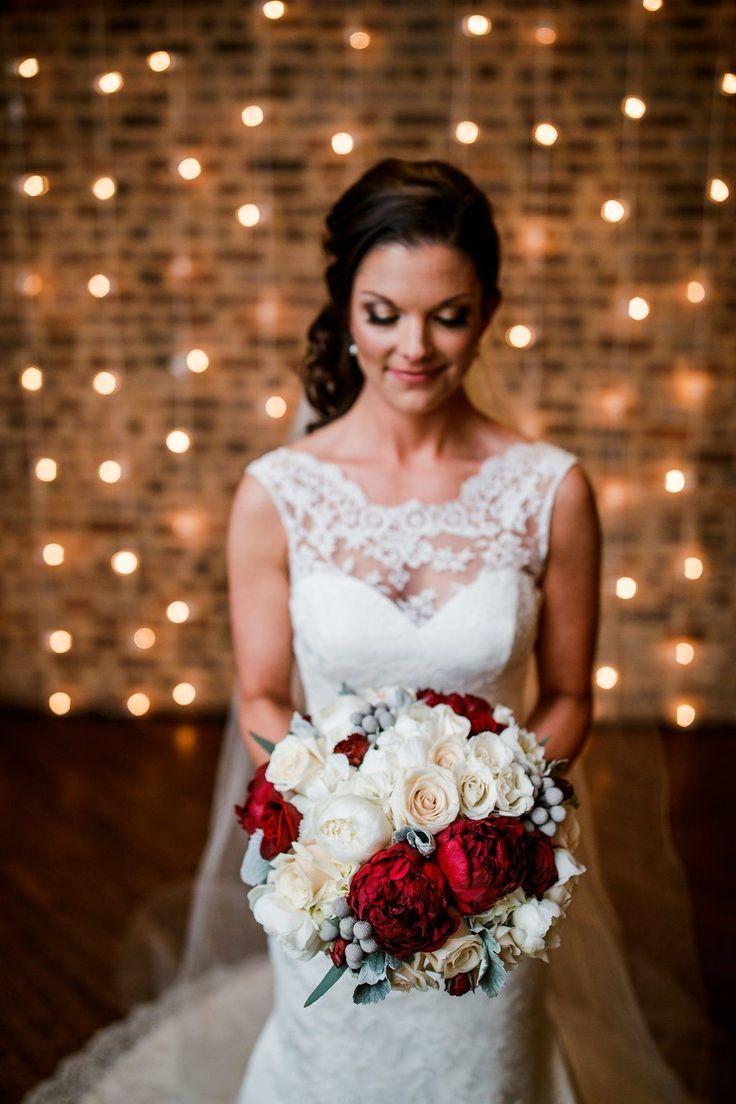 Wedding decorations white november 2018 Prodigious Cool Ideas Wedding Flowers Crown Babys Breath