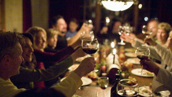 Come comportarsi con le intolleranze o le scelte alimentari degli invitati alle cene durante le feste