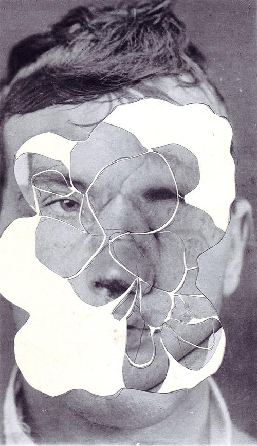 Faces - Ashkan Honarvar portfolio