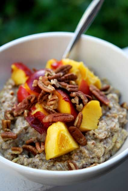 56 best brain food for your health images on pinterest brain 365 clean eating oatmeal recipes from gracious pantry brainhealth alzassociation forumfinder Choice Image