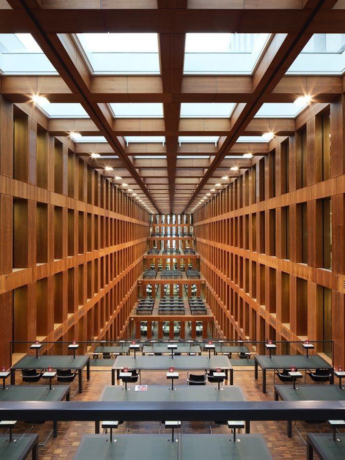 127 best interior atrium images on pinterest for Interior architecture berlin