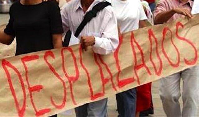 25 pueblos de Tierra Caliente se han desplazado por la violencia - http://notimundo.com.mx/acapulco/25-pueblos-de-tierra-caliente-se-han-desplazado-por-la-violencia/11411