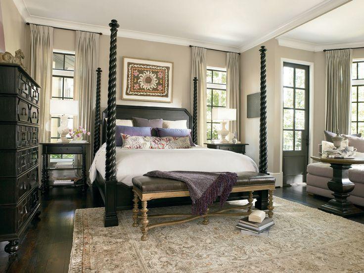 19 best Drexel Heritage Furniture images on Pinterest | Home ...