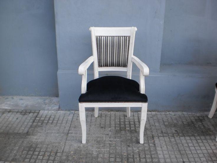 17 best images about muebles de estilo y modernos - Sillon estilo provenzal ...