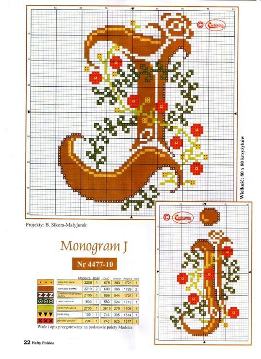 Gallery.ru / Фото #14 - Monogrammy - Vlada65
