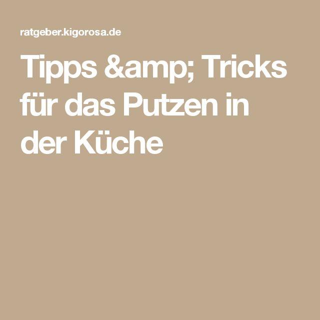 194 besten Putzen - Tipps & Tricks Bilder auf Pinterest   Haushalte ...