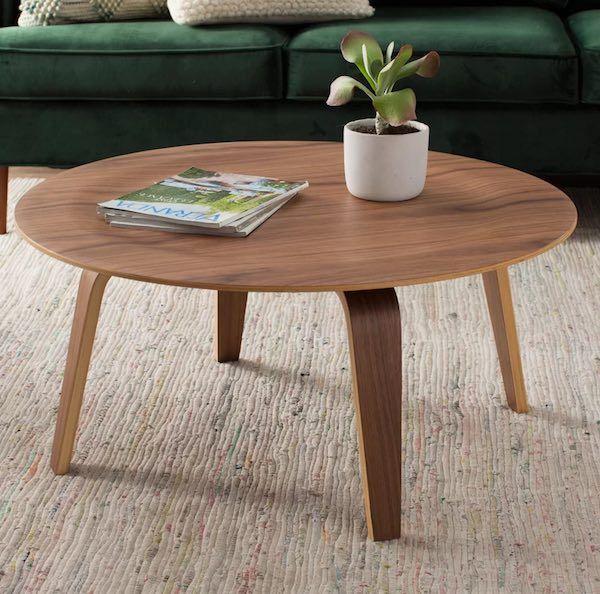 Best Mid Century Modern Coffee Tables Wayfair Contemporary