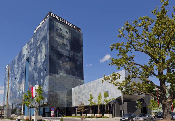 Booking.com: Hotele DoubleTree by Hilton Łódź , Łódź, Polska  - 1442 Opinie Gości . Zarezerwuj hotel już teraz!