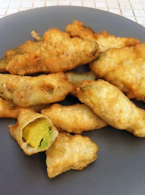 Deep Fried Avocado Indoor Butterball Turkey Fryer Foods