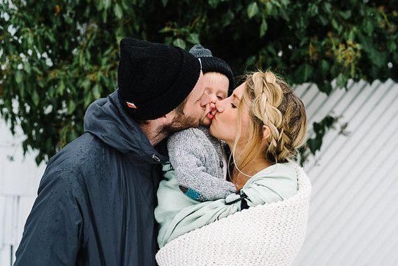 lifestyle family photos with Tayler of Wildbird