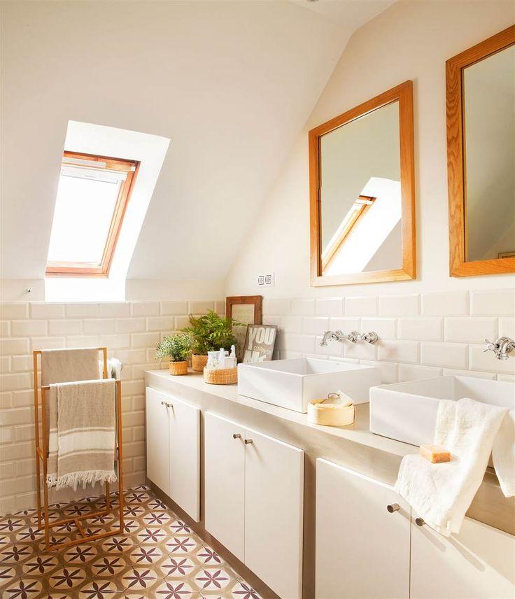 17 mejores ideas sobre ahorro de espacio de baño en pinterest ...