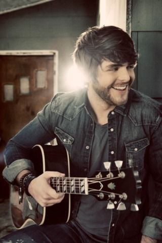 Let's See Who Won Free Thomas Rhett tickets... Is It You? | Kathi Yeager