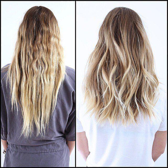 Outstanding 1000 Ideas About Medium Long Haircuts On Pinterest Medium Long Short Hairstyles For Black Women Fulllsitofus