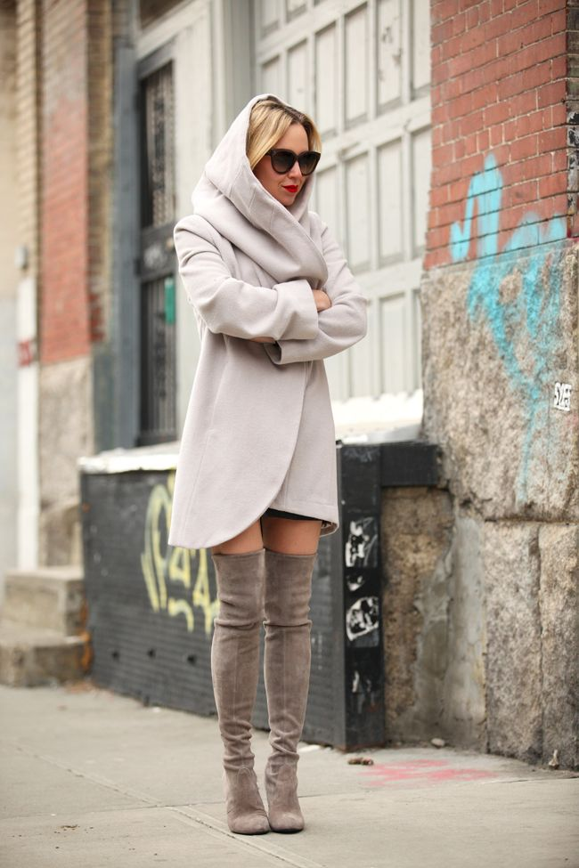 17 Best Images About Over The Knee Boots On Pinterest