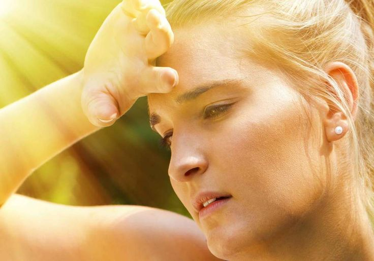 How to #protect yourself from #Heat_Strokes
