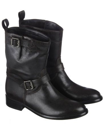 "We love boots: Belstaff Boots ""Bedford"" #shoes #fashion #fall #engelhorn"