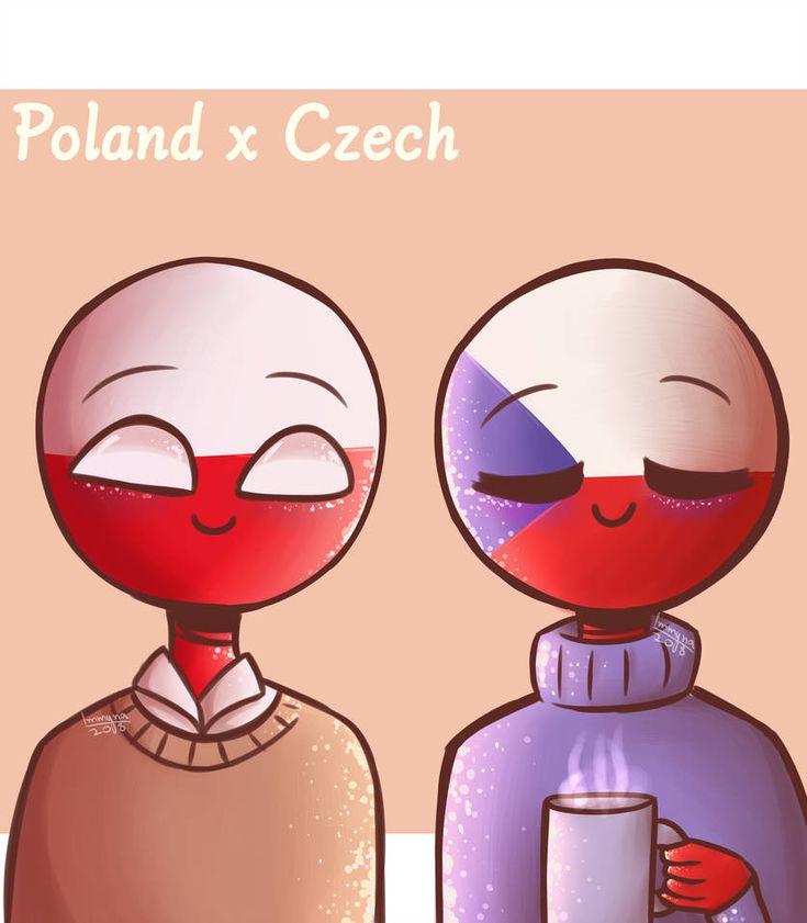 Картинки чехии кантрихуманс, лет совместной жизни