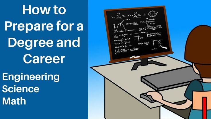 How to Prepare For a Major (or Career) in Engineering, Math, or Science