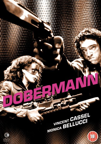 Dobermann With Vincent Cassel