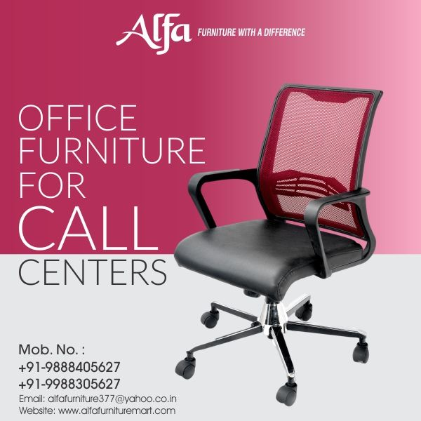 Choose from the wide range of office furniture for call centers available at Alfa Furniture.   To buy visit - http://www.alfafurnituremart.com/  #officefurniture #callcenter #furniture #furniture #callcenterfurniture