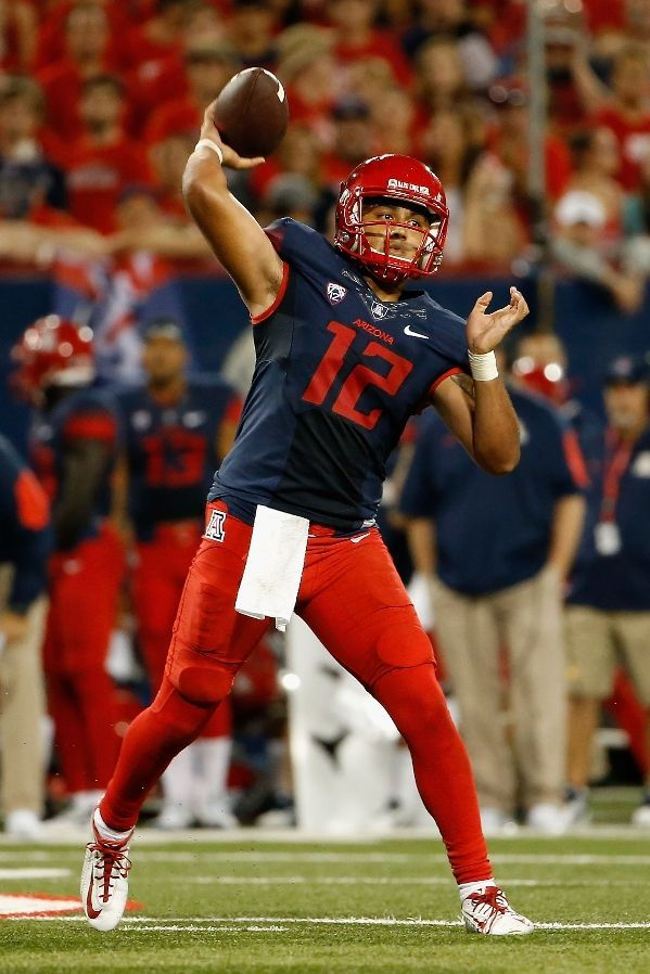 Arizona Football - Wildcats Photos - ESPN