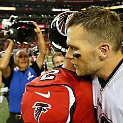 Super Bowl squares 2017 4th quarter score: Falcons and Patriots go to overtime