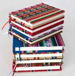 cadernos / elementos argentinos
