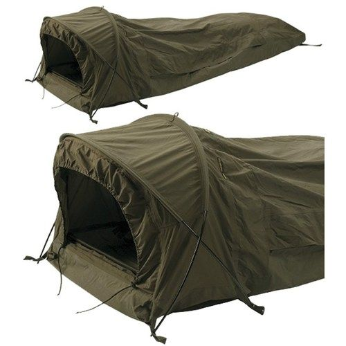 Carinthia Observer Plus Bivy Tent — RANGE R.A.T.S.