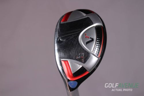 Nike VR 3 Hybrid 21 Regular Left-Handed Graphite Golf Club #3254
