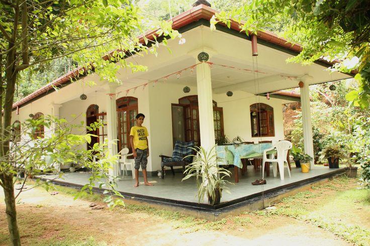 HomeStay Srilanka, Poddala