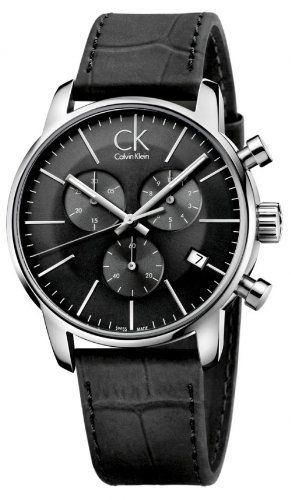 Calvin Klein Watch K2G271C3 | Your #1 Source for Watches and Accessories