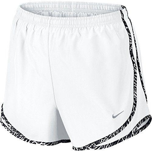 sortie 2015 vente Footaction Femmes Nike Short Tempo Concessionnaires De Charbon Anthracite Livraison gratuite rabais vente best-seller nqaUd